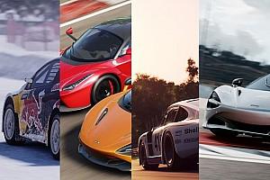 Симрейсинг Самое интересное Дайджест симрейсинга: подробности WRC 7 и все трассы Project CARS 2