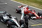 F1 英国大奖赛排位赛:汉密尔顿势不可挡,第五次在银石摘下杆位