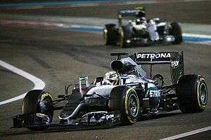 Wolff: Mercedes made wrong call with Abu Dhabi GP team orders