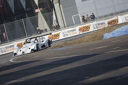 Motor Show, Trofeo Italia Sport Prototipi: in semifinale non c'è Uboldi!