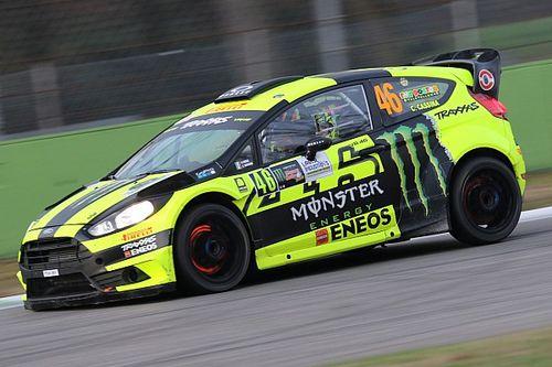 Fotogallery: gli scatti più belli del Monza Rally Show 2016