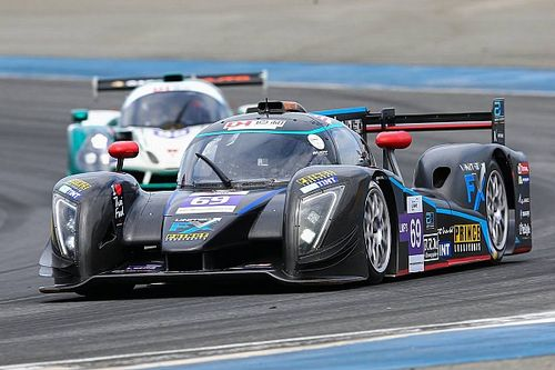 Gulf 12 Hours receives ACO backing