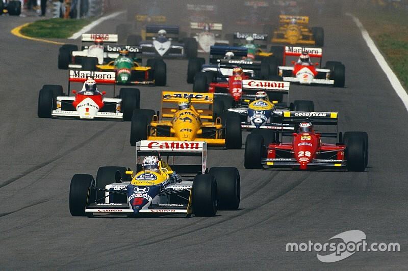 Ces constructeurs aux 100 pole positions en Formule1