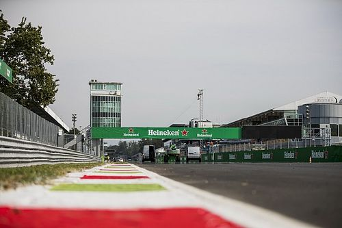 BMW, Monza'da DTM araçlarının benzinlerinin bitmesinden korkuyor