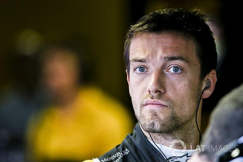 Палмер задумался о переходе в IndyCar