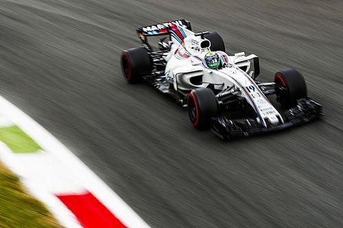 """La F1 acabó en 2017 con la """"conducción de abuelas"""", dice Massa"""