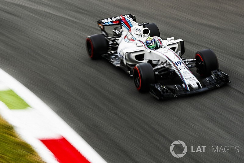 """F1 ended """"grandmother"""" driving era in 2017 - Massa"""