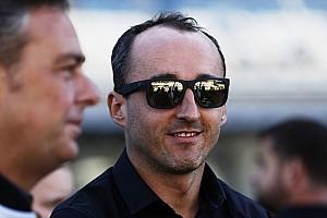 Williams: Kubica deve dare una risposta, Kvyat unica alternativa