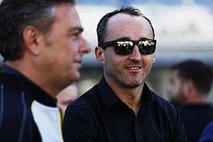 """Robert Kubica hält Chance auf F1-Comeback für """"sehr klein"""""""