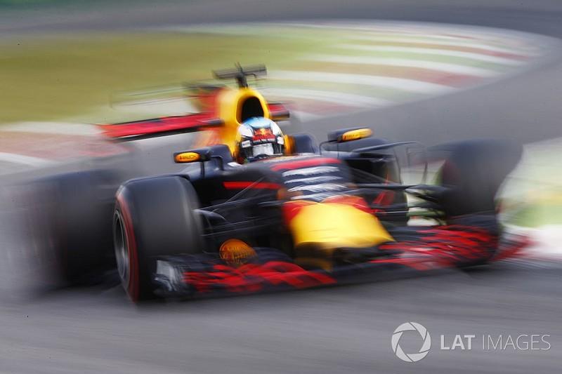 Pilotos da Red Bull têm punições confirmadas no GP da Itália