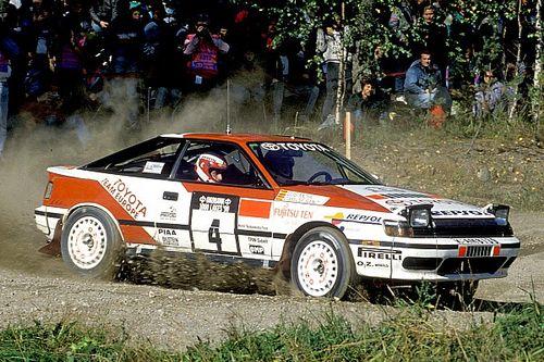 Vídeo: el Rally 1000 Lagos 1990, cuando Sainz rompió una hegemonía