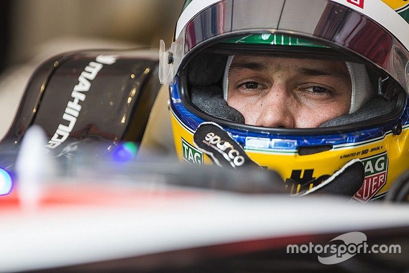 """Senna targets LMP2 title: """"We're ready to fight for wins"""""""