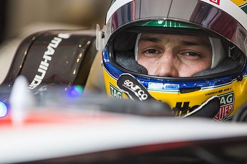 "Senna targets LMP2 title: ""We're ready to fight for wins"""