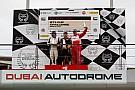 جابر آل خليفة يعتلي منصة التتويج في السباق الأول من تحدي كأس بورشه جي تي 3 الشرق الأوسط في دبي