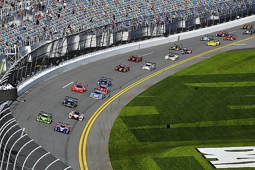 More Canadians to contest the 2017 24 Hours of Daytona