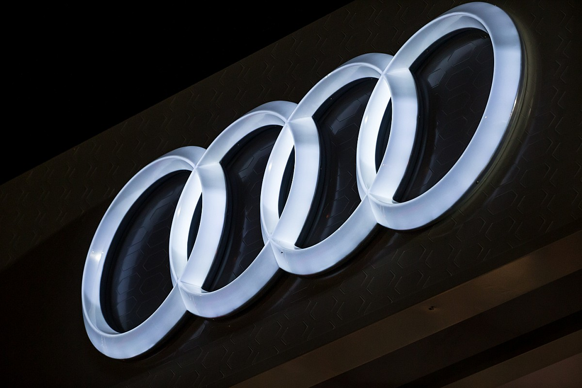 Audi se alía con el equipo de Sainz para el Dakar 2022