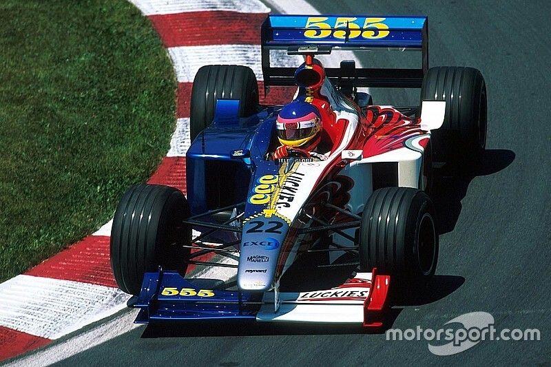 """Brown: """"F1 zou speciale kleurschema's moeten toelaten"""""""