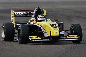 Telitz ties championship lead with fifth win