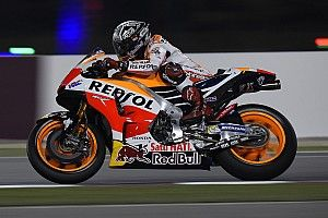 Repsol Honda Team conclude pre-season tests in Qatar