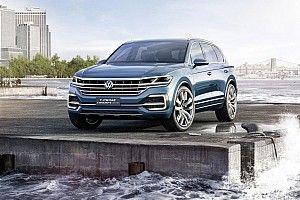 T-Prime GTE, le futur grand SUV premium de Volkswagen