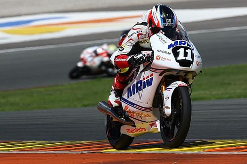 Aspar Mahindra gives Arenas Moto3 wildcard ride