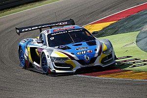 Fabian Schiller conquista la pole AM ad Aragon