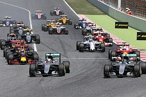 Why Hamilton and Rosberg avoided penalties for Spain crash