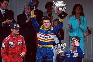 Galería: Los 107 pilotos que ganaron al menos una carrera en F1