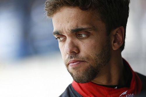 Chili Bowl: Rico Abreu locks himself into main event in racing return