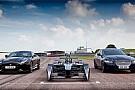 「電気自動車の技術は新時代へ」ジャガー・フォーミュラE代表語る