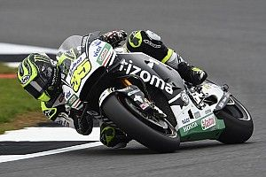 Silverstone MotoGP: Top 5 quotes after qualifying