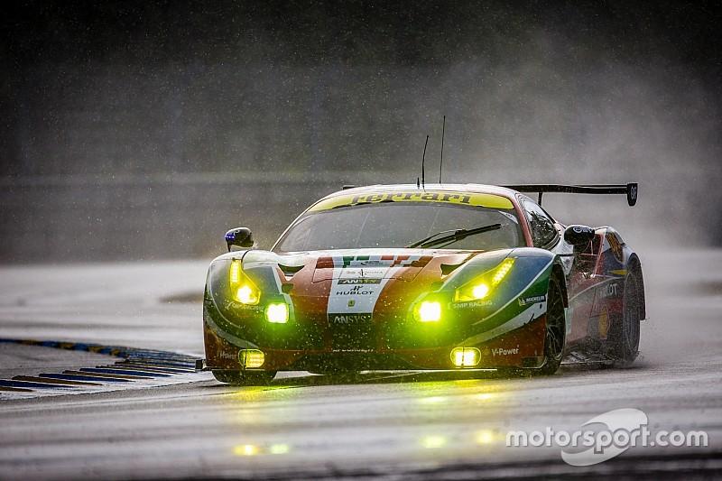 ACO makes last-minute BoP changes for Le Mans