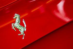 Ferrari dépose un brevet pour un 4 cylindres électrifié
