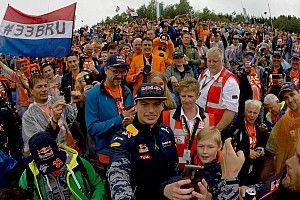 Horner ziet gouden toekomst weggelegd voor social media in F1
