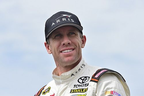 Edwards once again fastest in final practice