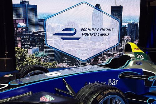 Feature: Why Formula E is the right fit for Montréal