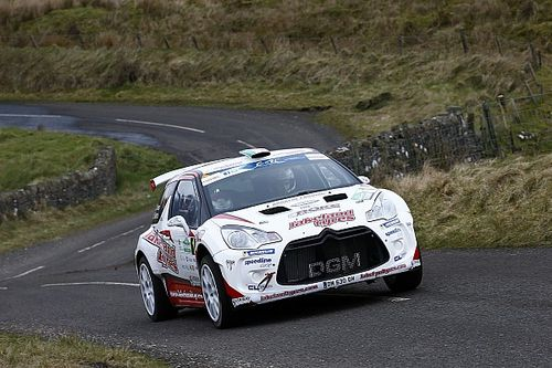 Irlanda, PS13: Breen vicinissimo alla vittoria