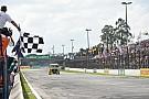 Fórmula Truck Felipe Giaffone vence em Curitiba e dispara na Fórmula Truck