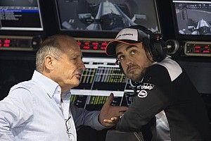Alonso, Renault'ya dönüşle ilgileniyor!