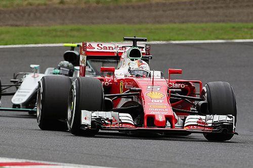 Vettel defends backmarkers despite complaints