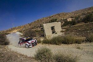 Nikolay Gryazin si impone nella Qualifying Stage di Cipro