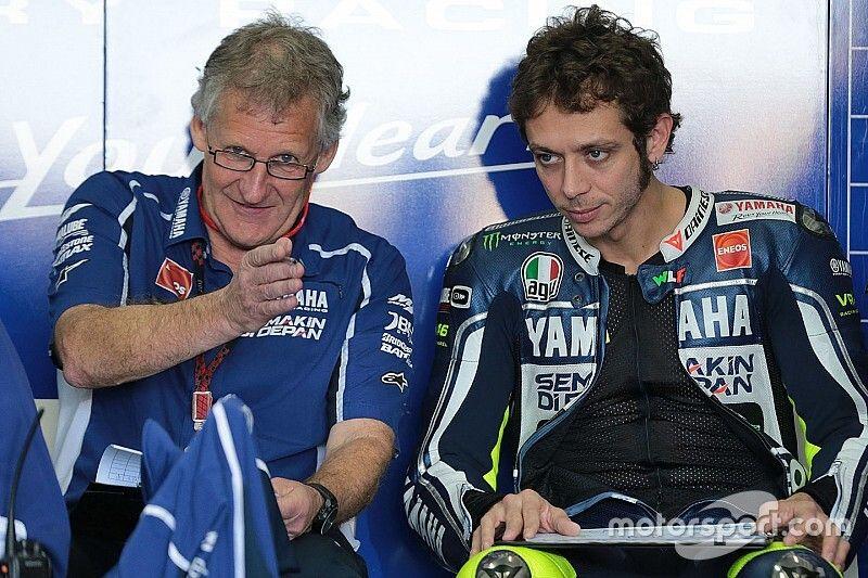 """""""Rossi quizás ha alargado demasiado su carrera"""", dice Burgess"""