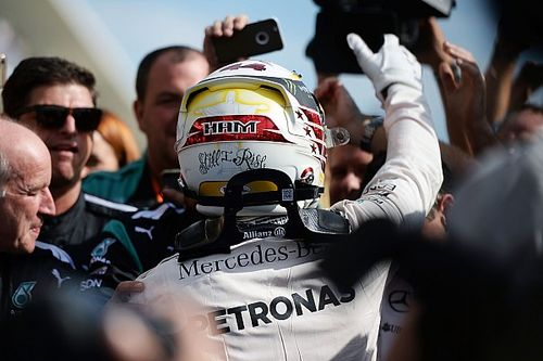 Race Analysis: The story behind the win that Hamilton needed