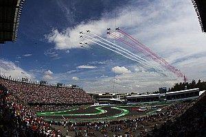 Datos y cifras del GP de México en la CDMX