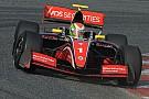 فورمولا  V8 3.5 فورمولا 3.5: أورودزيف يحرز المركز الأول في كاتالونيا