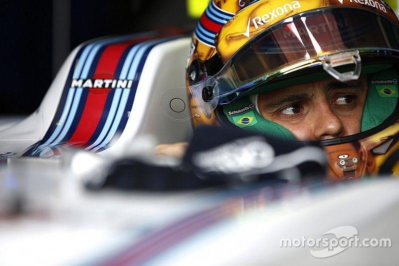 Felipe Massa: Ready for a strong summer now