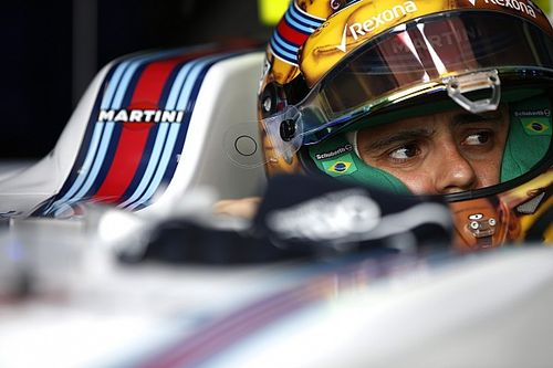Felipe Massa: Ready for a strong summer now