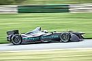 ジャガー、FEデビューシーズンに向け3人のドライバーをテスト
