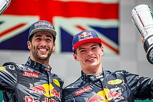 Inside Line F1 Podcast: Ricciardo vs Verstappen battle to watch out for?