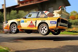 Other rally Анонс Звёзды мирового ралли примут участие в Rallylegend